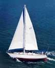 1982 Tartan 37 sailboat
