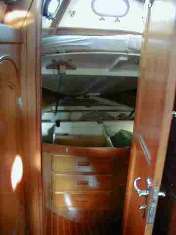 Tashing Baba 35 Sailboat For Sale