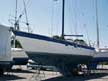 1981 Tatong Perry Design 43' sailboat