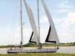 1982 Teckha 66 sailboat