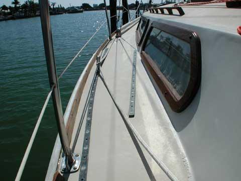 Ticon 30, 1987 sailboat