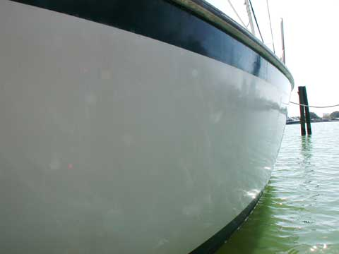 Ticon 30, 1987 sailboat