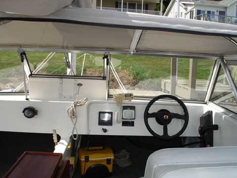 Tomcat 6.2 SC Catamaran, 1998sailboat