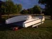 1984 AMF Trac 16 sailboat