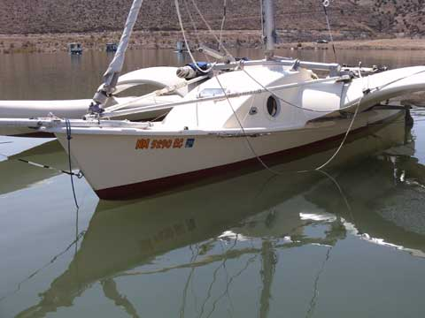 Tremolino T-gull 23