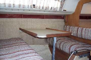 1981 US 22 sailboat