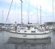 1985 Vancouver 25 sailboat