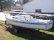1979 Venture 21 sailboat