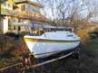 1976 Venture 21 sailboat