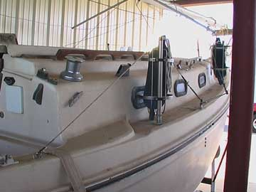 How Much Is A Paint Job >> 1973 Venture of Newport 23 by MacGregor sailboat for sale