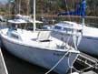 1972 Venture 24 sailboat