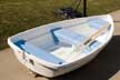 2006 Walker Bay 10 dinghy