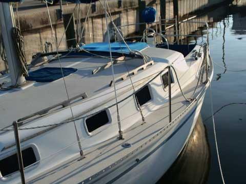 Watkins 29 sailboat