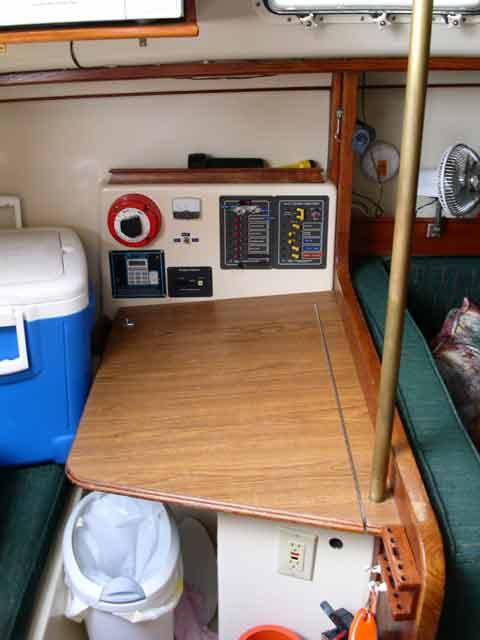 Watkins 32 Yacht For Sale