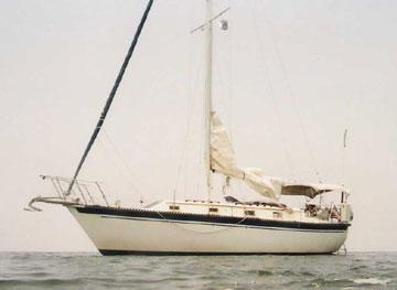 1983 Watkins 33