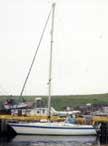 1986 Wauquiez Pretorian 35 sailboat