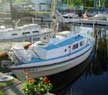 1970 Westerly 23 sailboat