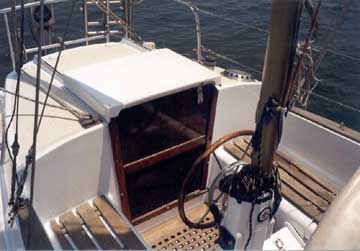 Westerly Renown 32 Yacht For Sale