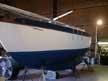 1976 Westsail 28 sailboat