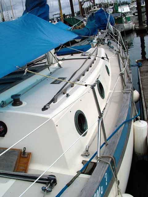 Westsail 28