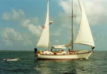 1980 Whitby 42