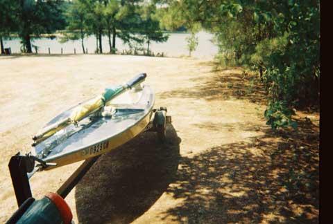 Windflite, 1976 sailboat