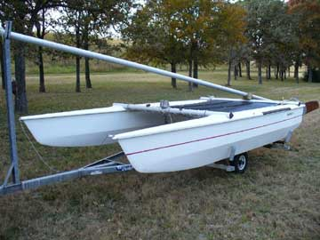 Windspeed 15