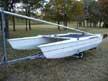 1982 Windspeed 15 sailboat