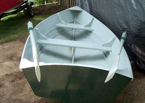 Info Oak plywood for boat building | Rop Boat Plans