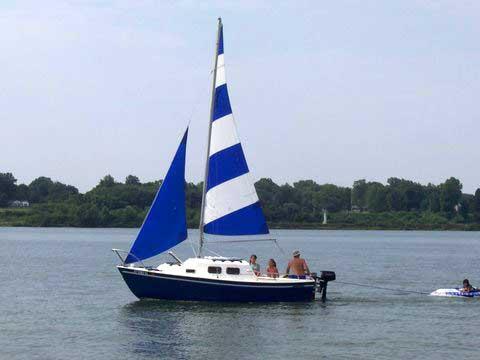 Sabre 426 Sailboat Review   Cruising World