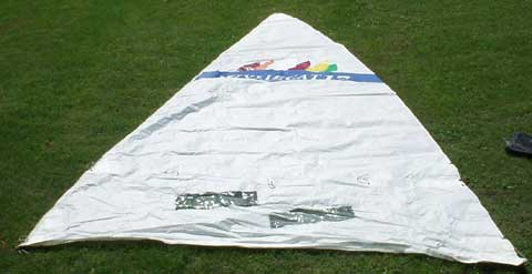 WylieCat 17 sailboat