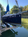 1993 Beneteau First 210 sailboat