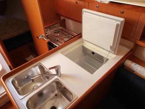 Beneteau 31, 2008 sailboat