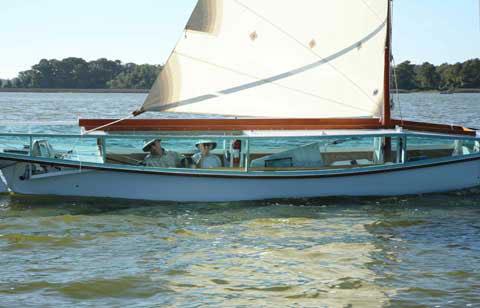 Bolger Birdwatcher 2, 2008 sailboat