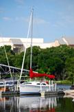 2006 Catalina 250 sailboat