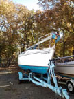 1979 Catalina 25 sailboat