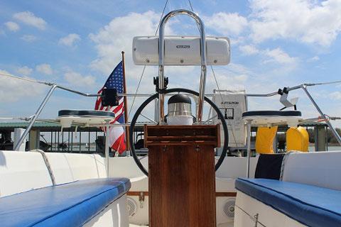 Catalina 30, 1987 sailboat