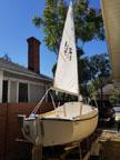 1976 ComPac 16 sailboat