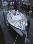 1989 ComPac 23/3 sailboat