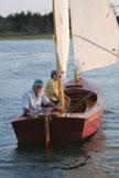 2016 Core Sound 17 sailboat