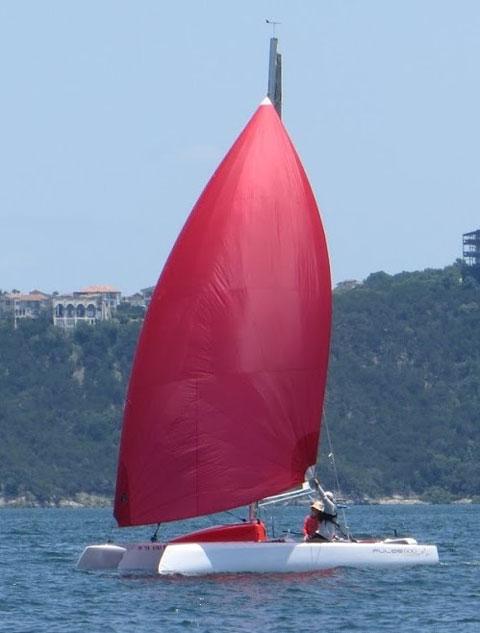 Corsair Pulse 600, 2018 sailboat