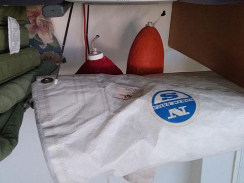 Flying Scot,1972 sailboat