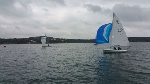 Flying Scot 19', 2019 sailboat
