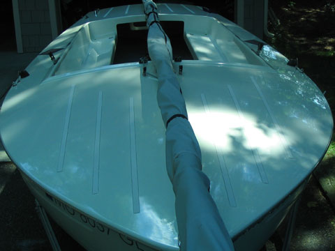 Flying Scot, 2003 sailboat