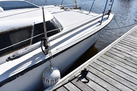 GEMINI 3200 Catamaran, 1991 sailboat