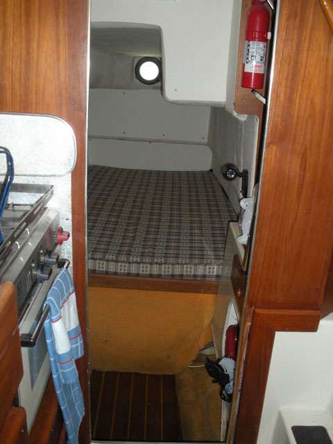 GEMINI 3200 Catamaran, 1991 sailboat
