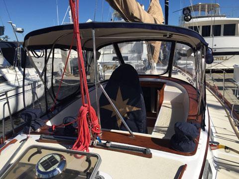 Gulfstar 44, 1981 sailboat