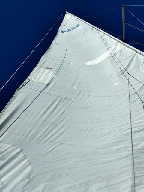 Hunter 260, 2001 sailboat