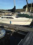 1996 Hunter 26 sailboat