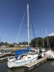 1975 Irwin 30 sailboat